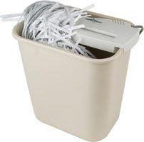 Como remover papel encravado em uma trituradora
