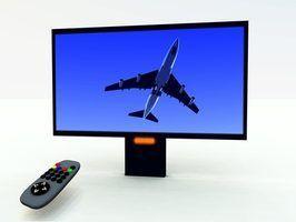 Como remover o transformador de retorno de uma televisão de projeção traseira