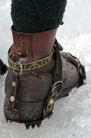 Como reparar botas de trabalho wolverine