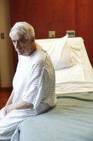 Como relatar o abuso de idosos na pensilvânia