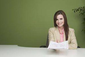 Como responder a uma oferta de trabalho com muito baixos salários