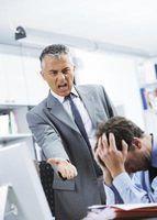 Sempre preparar um plano alternativo para lidar com o seu chefe`s moods.