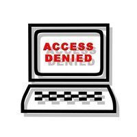 Como restringir o acesso a páginas web