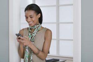 Para recuperar mensagens de correio de voz de telefones