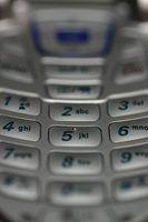 Como congelar baterias de telefone celular