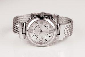 Como vender relógios usados
