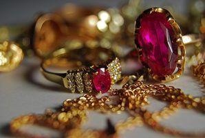 Como vender jóias por atacado de um grande varejista