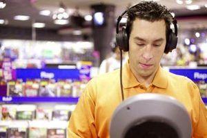 Como enviar um cd demo para warner bros música