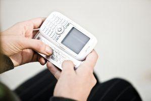 Como enviar um sms usando kannel