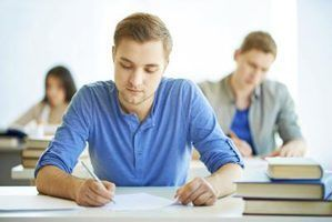Como enviar notas dos exames ap