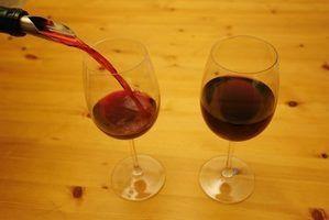 Como enviar o vinho para a frança