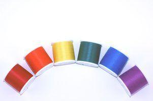 Como costurar tecido lycra