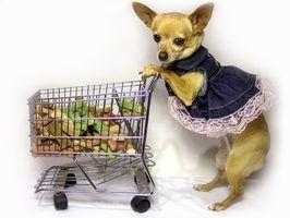 Como iniciar um negócio de roupas cão handmade