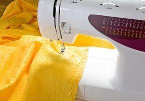 Como iniciar um negócio da máquina de costura