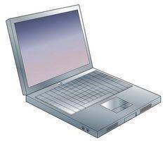 Como desmontar um carregador de laptop