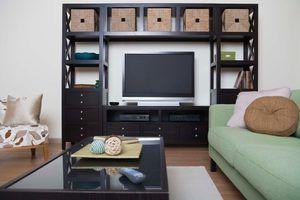 TVs de LED usam diodos emissores de luz para iluminar ainda mais a exibição.