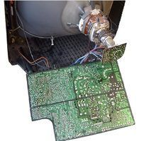 Como testar um capacitor transformador de retorno