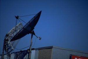 Como testar o satélite a força do sinal de tv