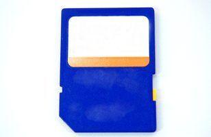 Como solucionar um leitor de cartão de acer laptop