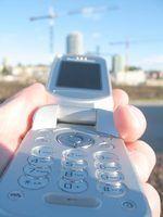Como transferir ringtones a partir de um telefone para outro na verizon