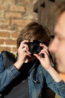 Como solucionar um EOS 5D Canon