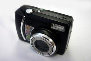 Como solucionar uma câmera digital vivitar