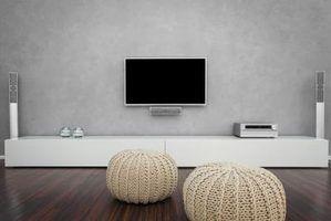 Como solucionar uma televisão lcd com pixels mortos