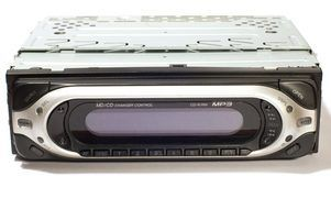 Como solucionar Delco cd player
