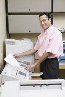 A Canon MF3240 é uma impressora local de trabalho que faxes, impressões, digitalizações e cópias.