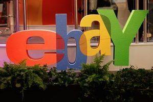 Como usar um cartão de débito para uma transação ebay