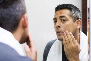 Como usar o bálsamo pós-barba