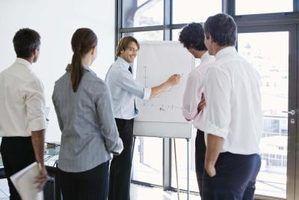 Como usar o benchmarking na gestão de projectos