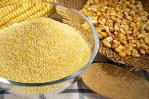 Como usar grãos ou farinha de milho para fazer a cerveja