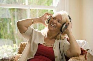 Como usar fones de ouvido com hdmi