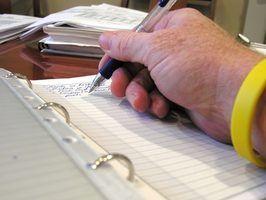 Como escrever uma biografia de uma pessoa viva