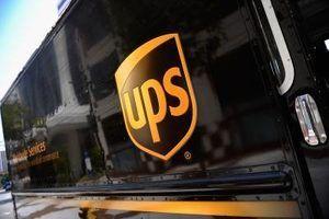 UPS provavelmente entrará em contato para falar sobre a sua reclamação depois de receber a sua carta.