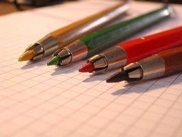Como escrever uma nota técnica