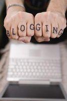 seu blog`s title should reflect its content.
