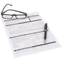 Como escrever um acordo para tornar um nulo contrato e vazio