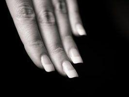 Idéias para cores manicure francês