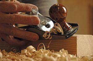 Idéias para ganhar dinheiro, fazendo as coisas de madeira