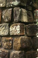 Idéias para tijolos velhos