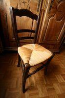 Idéias para a substituição de balanço assentos de cadeiras