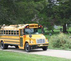 Idéias para conversões de autocarros escolares