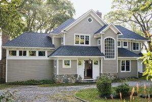 Ideias para alterar a aparência exterior da minha casa