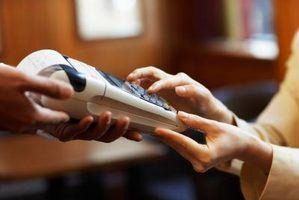 Métodos de verificação de identidade para cartões de crédito pré-pagos