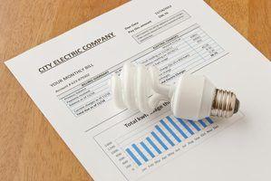 Se você está atrasado em contas de serviços públicos, isso afeta sua pontuação de crédito?