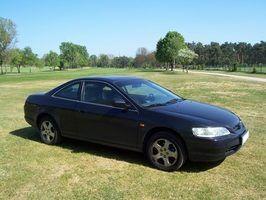 Especificações de freio impala