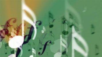 Na música, o que rit significa?