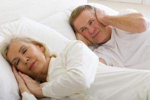 Em que fase do sono se o ronco ocorre?